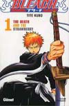 Fanfics de Bleach